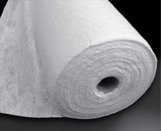 Geotextilie polyester 500g (2 x 50m)